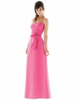 Alfred Sung Bridesmaid Dresses: Alfred Sung D453