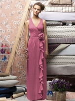 LELA ROSE BRIDESMAID DRESSES: LELA ROSE LX 146