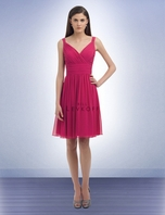 Bill Levkoff Bridesmaid Dresses: Bill Levkoff 325