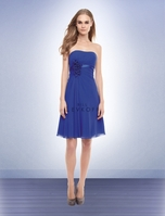 Bill Levkoff Bridesmaid Dresses: Bill Levkoff 151