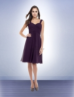 Bill Levkoff Bridesmaid Dresses: Bill Levkoff 155