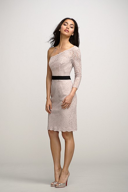Watters & Watters Bridesmaid Dress: Watters 2250