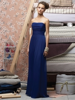 LELA ROSE BRIDESMAID DRESSES: LELA ROSE LR144