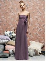LELA ROSE BRIDESMAID DRESSES: LELA ROSE LX 152