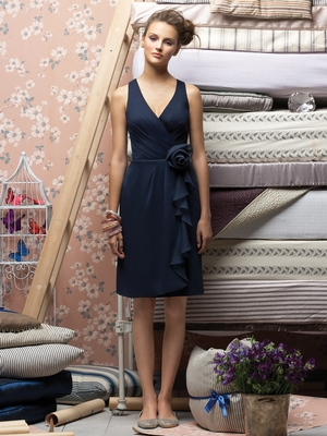 LELA ROSE BRIDESMAID DRESSES: LELA ROSE LR145