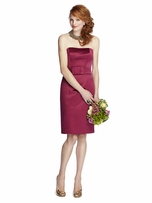57 Grand Bridesmaid Dresses: 57 Grand 5700