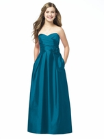 DESSY JR BRIDESMAID DRESSES: DESSY JR 507
