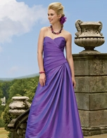 JORDAN BRIDESMAID DRESSES: JORDAN 146