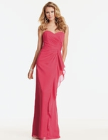 JORDAN BRIDESMAID DRESSES: JORDAN 360