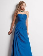 JORDAN BRIDESMAID DRESSES: JORDAN 365