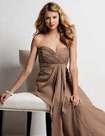 JORDAN BRIDESMAID DRESSES: JORDAN 367
