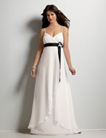 JORDAN BRIDESMAID DRESSES: JORDAN 372