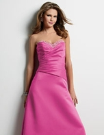 JORDAN BRIDESMAID DRESSES: JORDAN 378