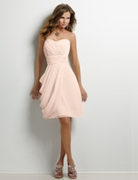 JORDAN BRIDESMAID DRESSES: JORDAN 379
