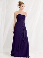JORDAN BRIDESMAID DRESSES: JORDAN 460