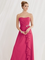 JORDAN BRIDESMAID DRESSES: JORDAN 466