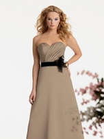 JORDAN BRIDESMAID DRESSES: JORDAN 529