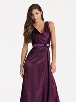 JORDAN BRIDESMAID DRESSES: JORDAN 530