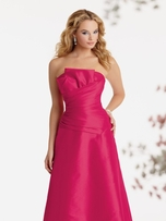 Jordan Bridesmaid Dresses: Jordan 535