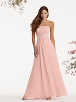 Jordan Bridesmaid Dresses: Jordan 540
