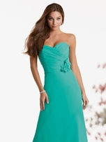JORDAN BRIDESMAID DRESSES: JORDAN 543
