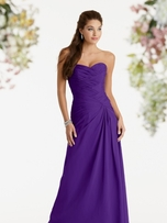 JORDAN BRIDESMAID DRESSES: JORDAN 546