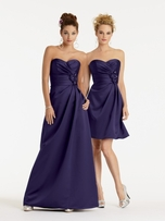 JORDAN BRIDESMAID DRESSES: JORDAN 554