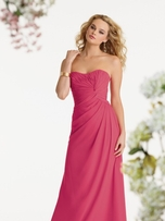 JORDAN BRIDESMAID DRESSES: JORDAN 557