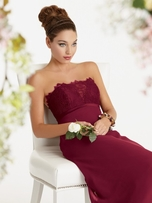 JORDAN BRIDESMAID DRESSES: JORDAN 558