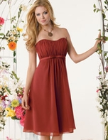 JORDAN BRIDESMAID DRESSES: JORDAN 635