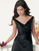 JORDAN BRIDESMAID DRESSES: JORDAN 636