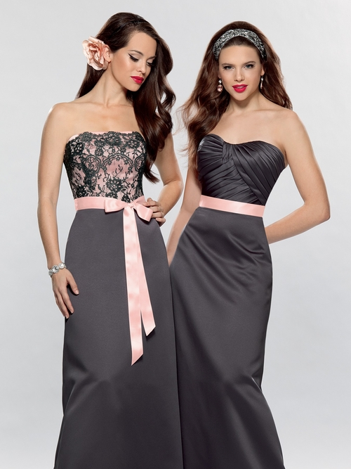 JORDAN BRIDESMAID DRESSES: JORDAN 643