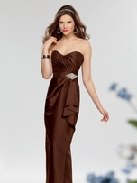 JORDAN BRIDESMAID DRESSES: JORDAN 645