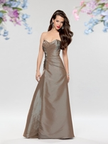 JORDAN BRIDESMAID DRESSES: JORDAN 648