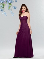 JORDAN BRIDESMAID DRESSES: JORDAN 649