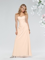Jordan Bridesmaid Dresses: Jordan 651
