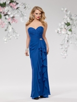 JORDAN BRIDESMAID DRESSES: JORDAN 652