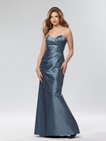 JORDAN BRIDESMAID DRESSES: JORDAN 654