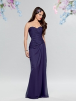 Jordan Bridesmaid Dresses: Jordan 656