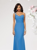 JORDAN BRIDESMAID DRESSES: JORDAN 657