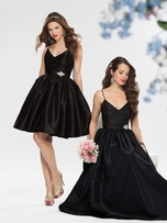 Jordan Bridesmaid Dresses: Jordan 660
