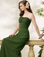 Jordan Bridesmaid Dresses: Jordan 736