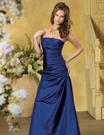 Jordan Bridesmaid Dresses: Jordan 816
