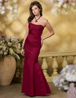 Jordan Bridesmaid Dresses: Jordan 861