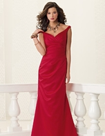 JORDAN BRIDESMAID DRESSES: JORDAN 941