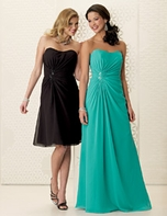 JORDAN BRIDESMAID DRESSES: JORDAN 949