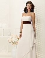 JORDAN BRIDESMAID DRESSES: JORDAN 953
