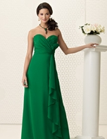 JORDAN BRIDESMAID DRESSES: JORDAN 958