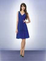 Bill Levkoff Bridesmaid Dresses: Bill Levkoff 762