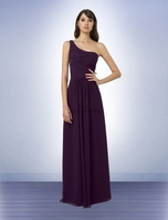 Bill Levkoff Bridesmaid Dresses: Bill Levkoff 771